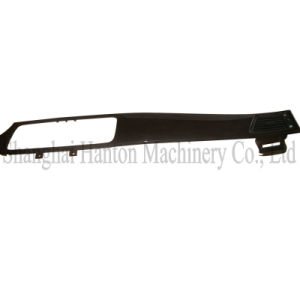 Jinbei Brilliance Auto Car Part 3050228 Right-Hand Air Deflector pictures & photos