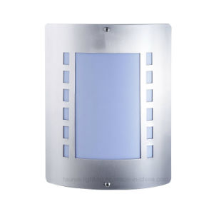 Various Styles Rectangle Shade Outdoor Wall Light pictures & photos