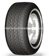 Light Truck Tire with Stability and High Speed, pictures & photos