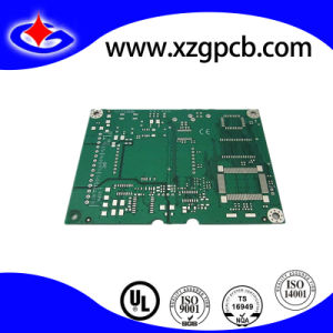Electronic Board, Multilayer PCB Board for Consumer Electronics pictures & photos