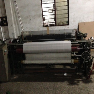 Plain Weaving Rapier Looms pictures & photos