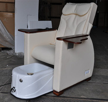 New Electric Massage Foot SPA Chair (TKN-31010A) pictures & photos