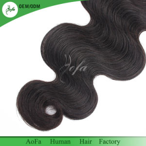 China Reliable Hair Factory Supply Brazilian Hair 100% Human Hair Bulk pictures & photos