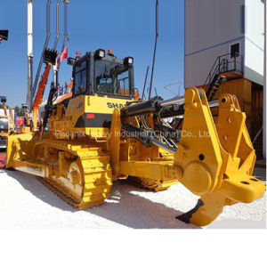 Crawler Bulldozer with Cummnis Engine 320HP (Shantui SD32) pictures & photos