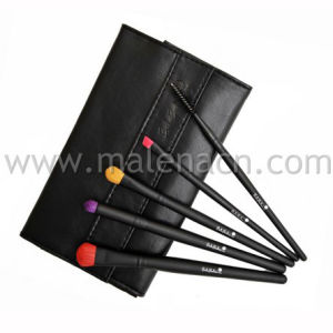 5PCS Colorful Cosmetic Brush Set pictures & photos
