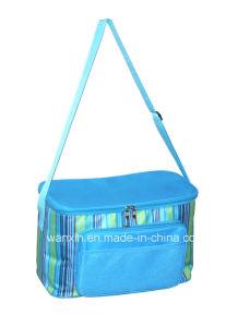 Eco-Friendly Printed Laminated Cooler Bag