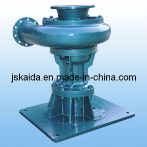 Cl Marine Vertical Centrifugal Pump