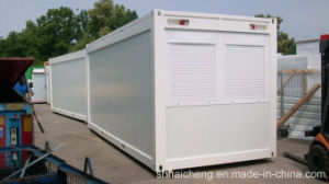 20ft Flat Pack Office Container (shs-fp-office042) pictures & photos