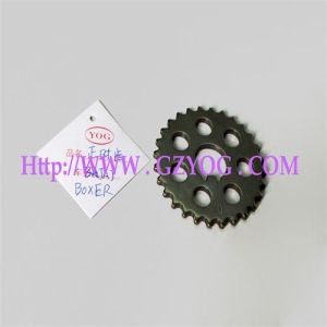 Motorcycle Timing Sprocket for Bajaj Boxer pictures & photos