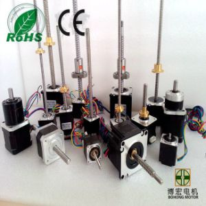 All Kinds of Sizes Electric Stepper Motor for CNC Machines