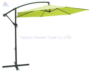 10ft Banana Umbrella Garden Umbrella Parasol Outdoor Umbrella pictures & photos