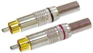 RCA Plug Jr3814