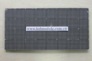 P4.75 Indoor DOT Matrix Two Color LED Module (3.75 R/G) pictures & photos
