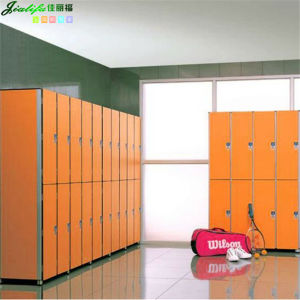 Jialifu 2014 New Type Compact Locker Cabinets pictures & photos