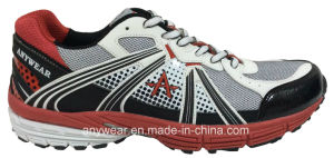 Mens Sports Shoes Outdoor Running Shoes (815-1097) pictures & photos