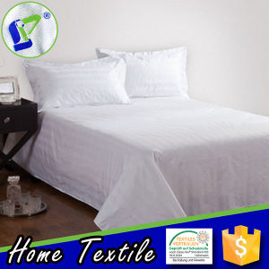 Hotel OEM Bed Sheet in Faisalabad