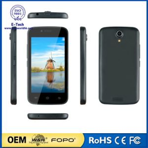 4 Inch Spreadtrum Quad-Core Low-Price Android 5.1 Mobile Phone Smartphone pictures & photos