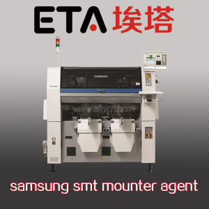Flexible High Speed Chip Mounter Sm482 pictures & photos