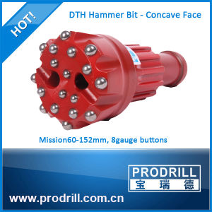 Mission Series Down The Hole Rock Drill Bit pictures & photos