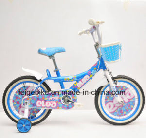 """Good Quality Beautiful Children Bicycle 12""""/16"""" Kids Bike (FP-KDB-17054) pictures & photos"""