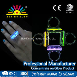 Glow Stick Ring for Party / Glow Toy pictures & photos