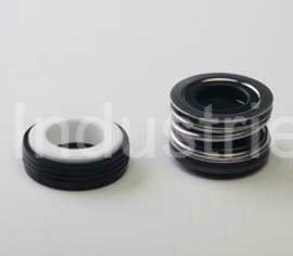 Silicon Carbide Seal Ring for Mechanical Seal pictures & photos