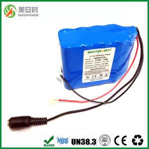 Li-ion 11.1V 6600mAh Battery