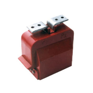 11kv Indoor Single-Phase Epoxy Resin Type CT/Current Transformer pictures & photos
