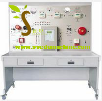 Installation Thermique Electrique Teaching Educational Equipment Vocational Training Equipment pictures & photos
