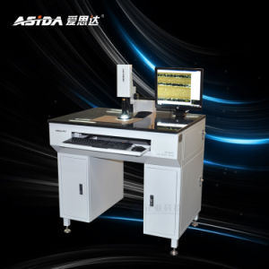PCB Line Width Testing Machine (ASIDA-XK25) pictures & photos