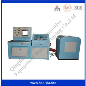 Automobile Turbocharger Test Equipment for Cars Trucks pictures & photos