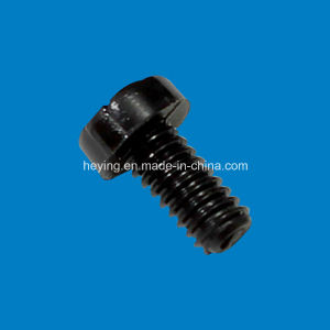 Plastic Crossed Round Head Screw pictures & photos
