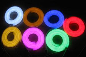 Waterproof IP65 LED Decoration Neon Flex pictures & photos