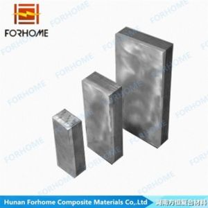 Explosive Welding Anode Block in Aluminum Smelter pictures & photos