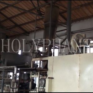 Factory Price Automatic Pet Food Making Plant pictures & photos