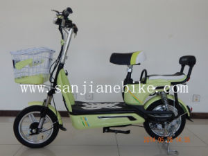 High Quality E-Bike /48V Brushless Electric Bicycle / En15194 Certification (SJEBCTB-055)