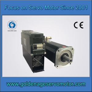 Brushless AC Synchronous Servo System (0.1KW~250KW)