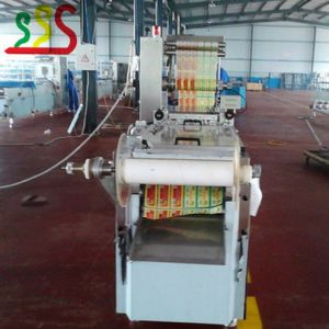 Stainless Steel Wrap Packing Package Equipment with Ce pictures & photos