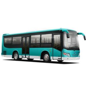JAC City Bus pictures & photos