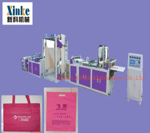 Flat Bag Production Line (XK-600)