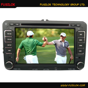 Car DVD Player for Vw Sagitar (FS-DJ601)