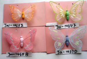 Silk Butterfly (JW-1463F/4F/5B/7D)