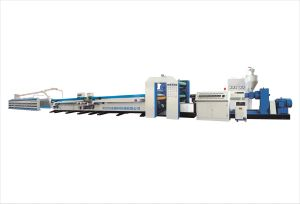 Tape Yarn Stretching Line (SJ-90/28, SJ-90/30)