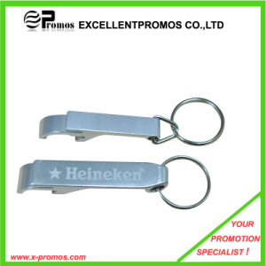 Promotion Customized Logo Aluminium Alloy Bottle Opener Key Chain (EP-B7093) pictures & photos