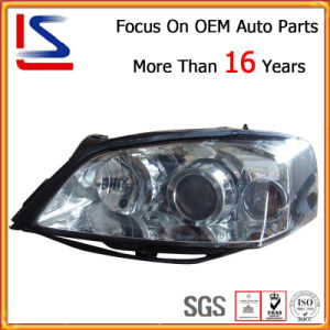 Auto Headlight for Opel Astra G′04c/ Chevrolet Astra G2.0 (LS-OPL-130) pictures & photos