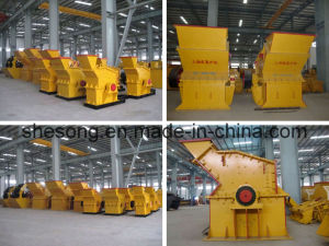 Rock Impact Fine Crusher/Sand Making Machine pictures & photos