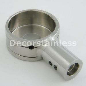 Stainless Steel 316 Railing Support pictures & photos