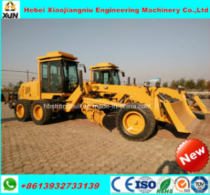 Cheap Price 160HP Motor Grader Py160 for Sale pictures & photos