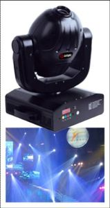 DMX512 250W Moving Head Light 9CH/8CH Professional Stage Light