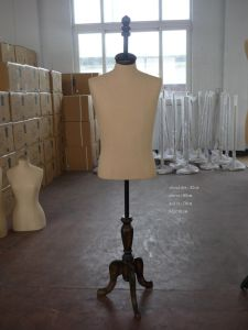 Cloth Mannequin pictures & photos
